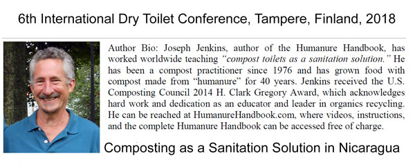 Compost Toilets in Nicaragua (2018)